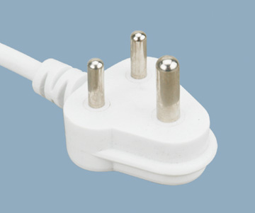 South Africa SABS Power Cord,XNF-16