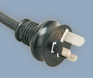 Australia SAA approval power cord